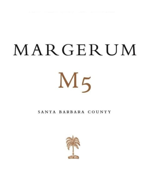 Margerum M5 Santa Barbara County 2018