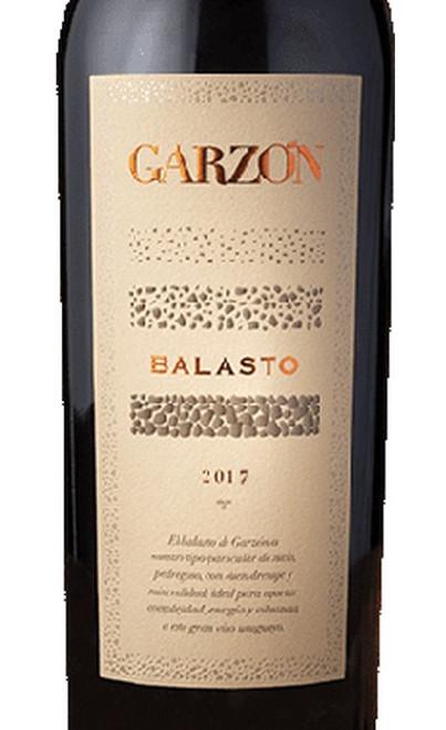 Garzón Balasto Uruguay 2017