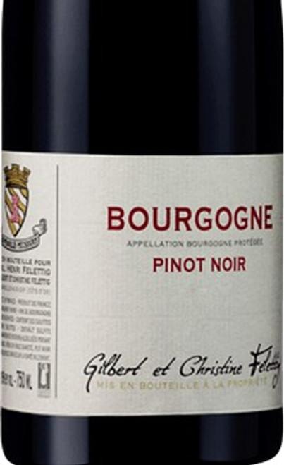 Felettig Bourgogne Pinot Noir 2017