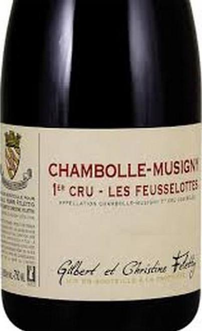 Felettig Chambolle-Musigny 1er cru Feusselottes 2018 1.5L