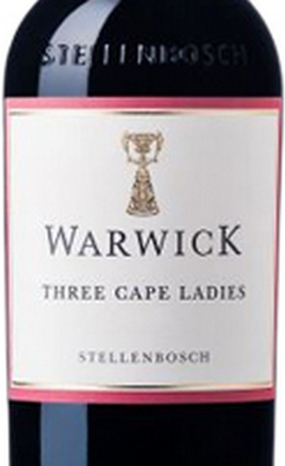 Warwick Stellenbosch Three Cape Ladies 2016