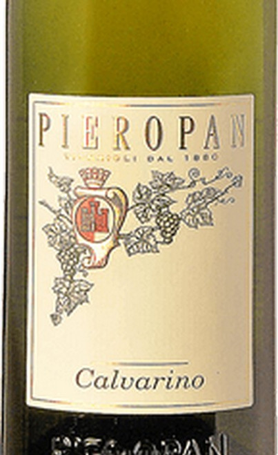 Pieropan Soave Classico Calvarino 2018