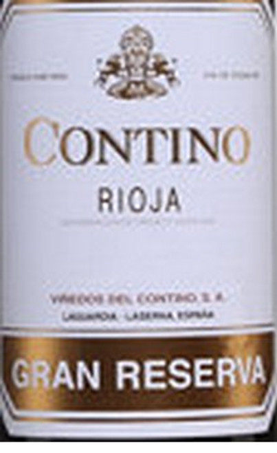 Contino Rioja Gran Reserva 2012