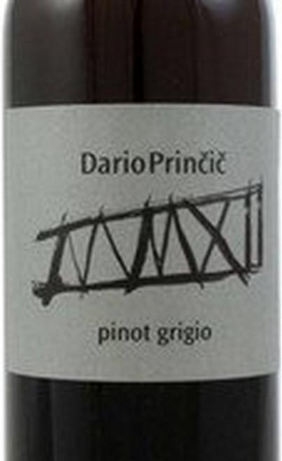 Dario Princic Pinot Grigio Venezia-Giulia Sivi 2017