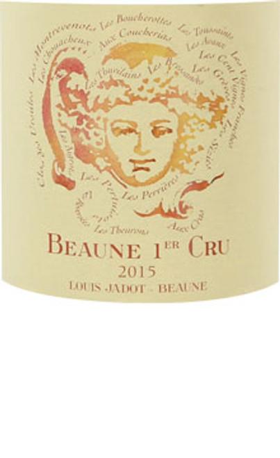 Jadot Beaune 1er cru Anniversary (Célébration) 2015 1.5L
