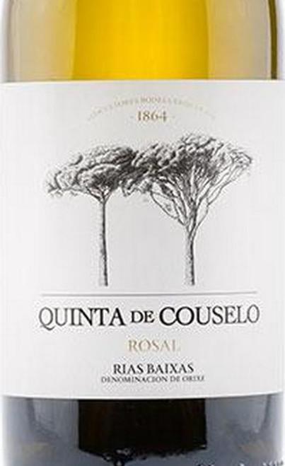 Quinta Couselo Rosal Rías Baixas 2019
