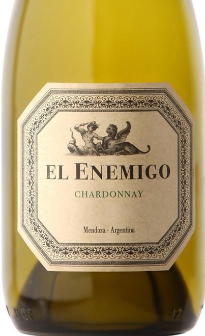 Aleanna Chardonnay Uco Valley El Enemigo 2018