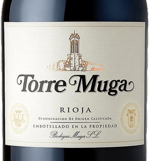 Muga Rioja Torre Muga 2016