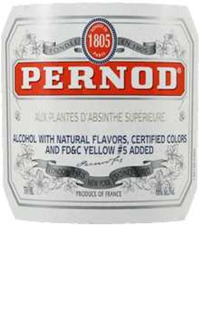 Pernod Absinthe Supérieure (136 Proof)