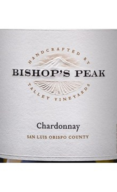 Bishop's Peak (Talley) Chardonnay San Luis Obispo County 2018