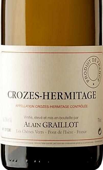 Graillot/Alain Crozes-Hermitage Blanc 2019