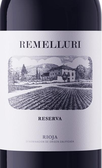 Remelluri Rioja Reserva 2013