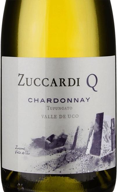Zuccardi Chardonnay Uco Valley Q 2018