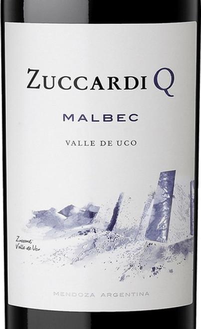 Zuccardi Malbec Uco Valley Q 2018