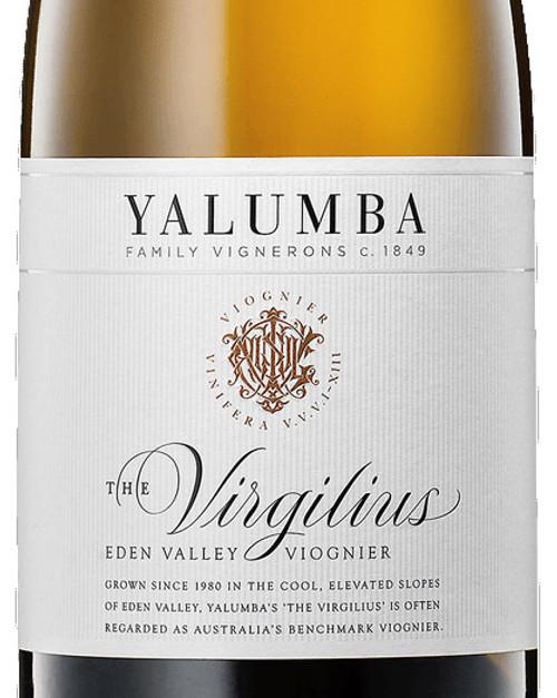 Yalumba Viognier Eden Valley The Virgilius 2018