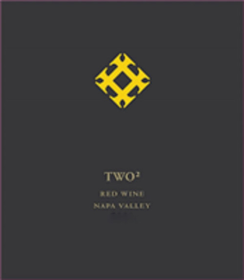 Alpha Omega Two Squared Red Napa Valley 2017