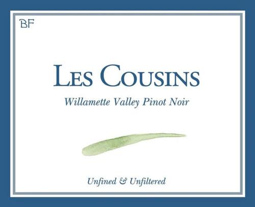 Beaux Frères Pinot Noir Willamette Valley Les Cousins 2018