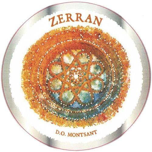 Zerran Tinto Montsant 2015