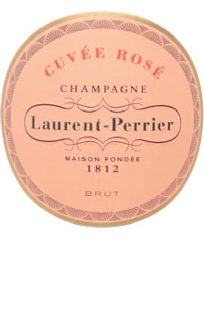 Laurent-Perrier Brut Rosé Champagne NV