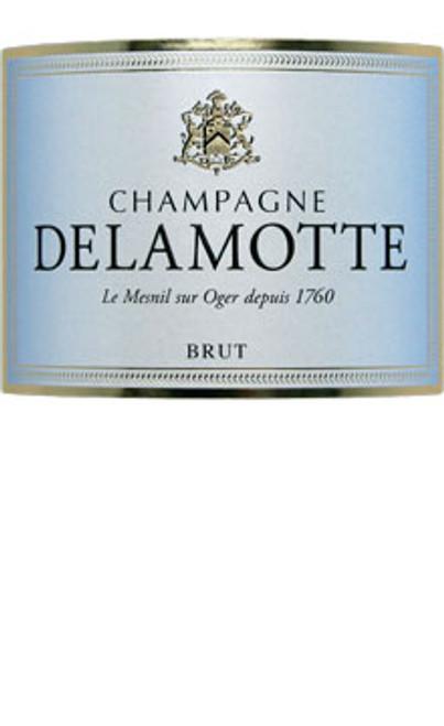 Delamotte Brut Champagne NV