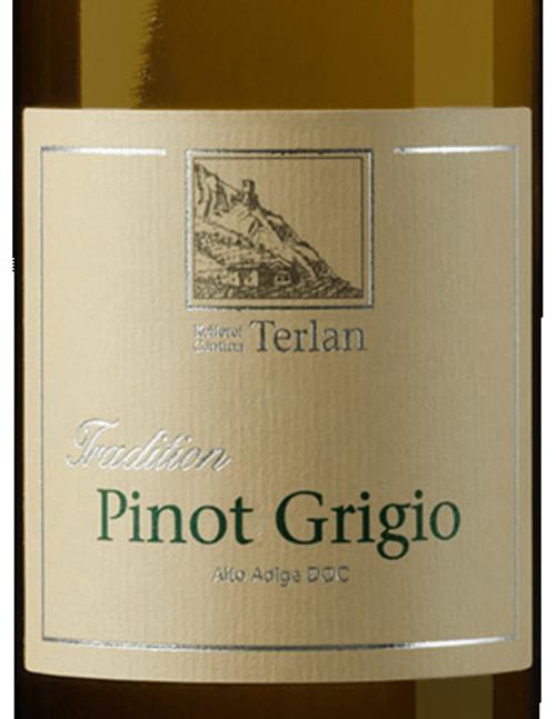 Terlano Pinot Grigio Alto-Aldige 2019
