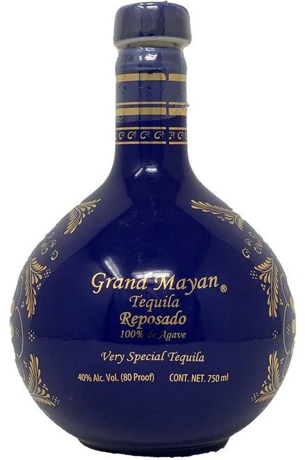 Grand Mayan Reposado Tequila