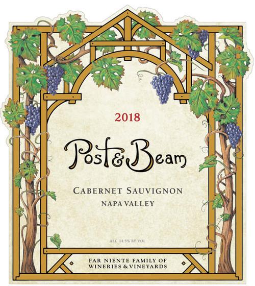 Post & Beam (Far Niente) Cabernet Sauvignon Napa Valley 2018
