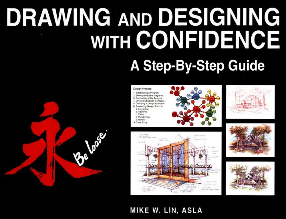 Drawing and Designing with Confidence: A Step-by-Step Guide - ISBN#9780471283904