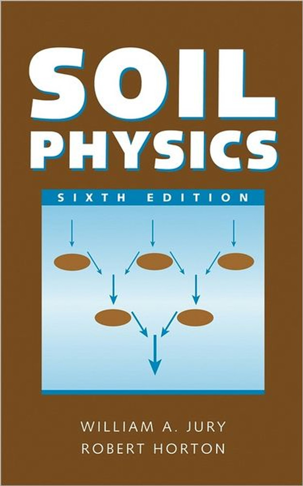 Soil Physics 6th Edition