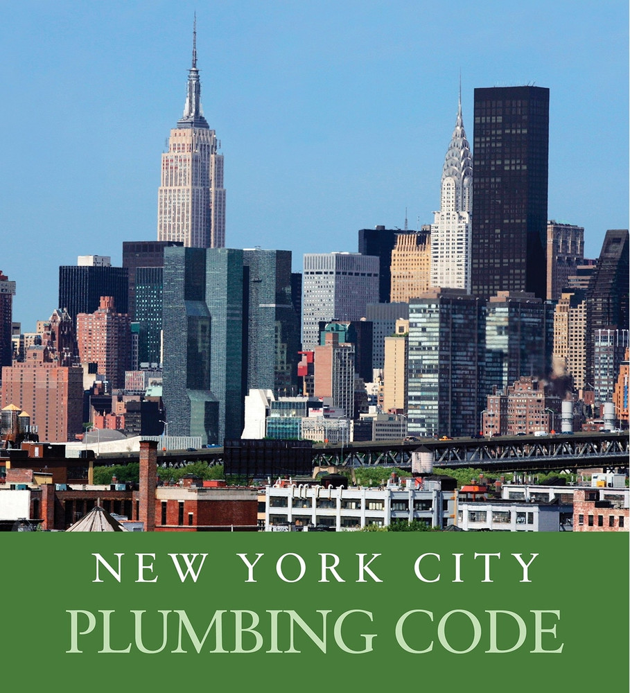 2014 New York City Plumbing Code