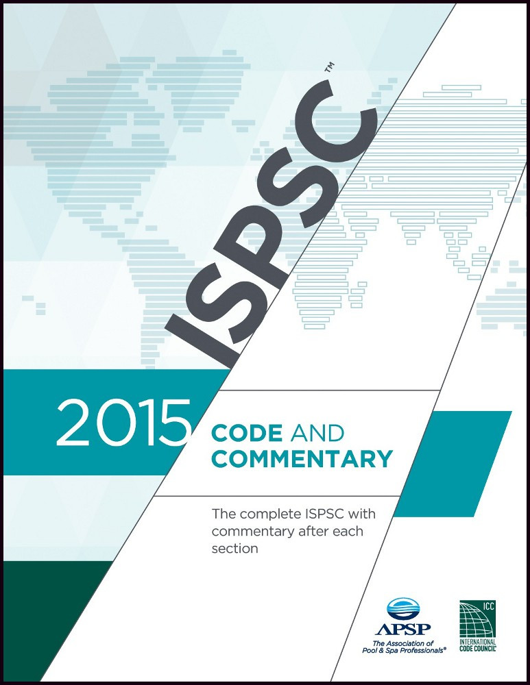 2015 ISPSC Code and Commentary - ISBN#9781609832940