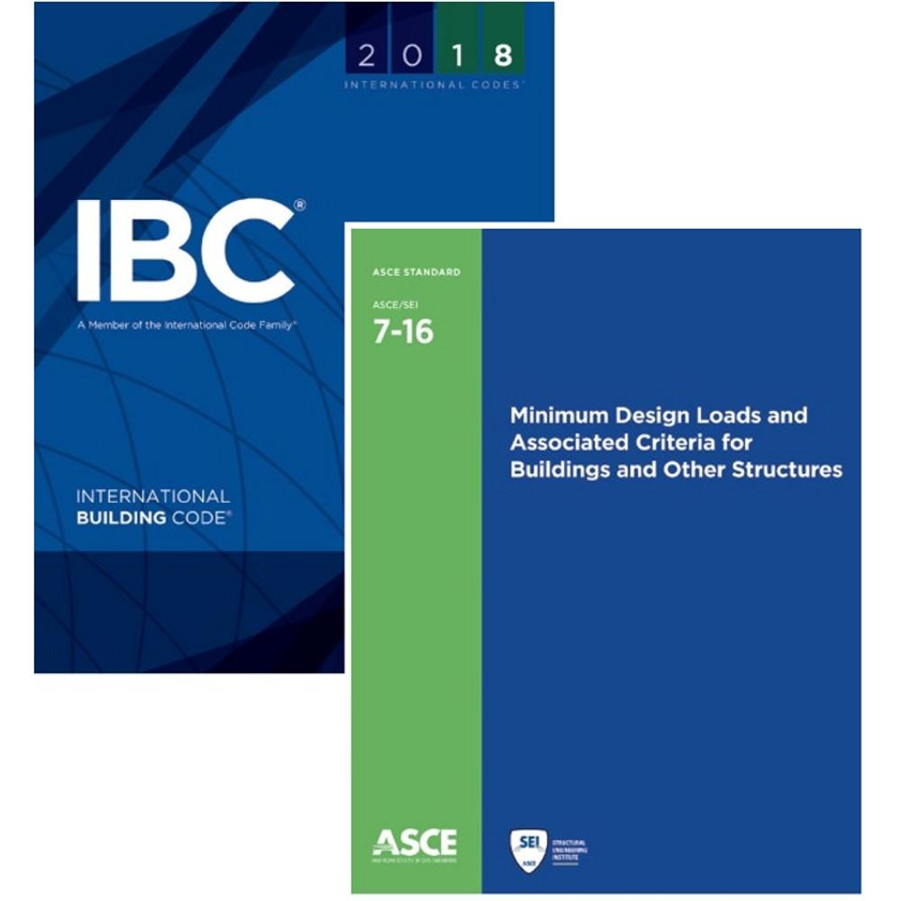 2018 IBC and ASCE 7-16