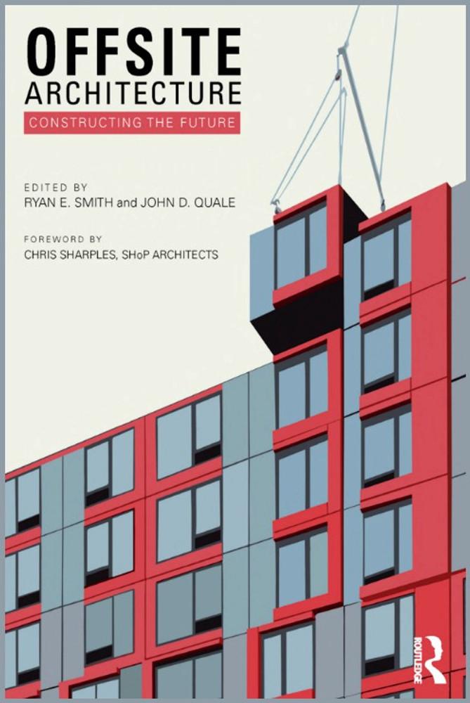 Offsite Architecture - ISBN#9781138821392