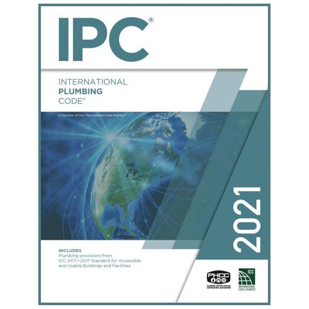 2021 International Plumbing Code