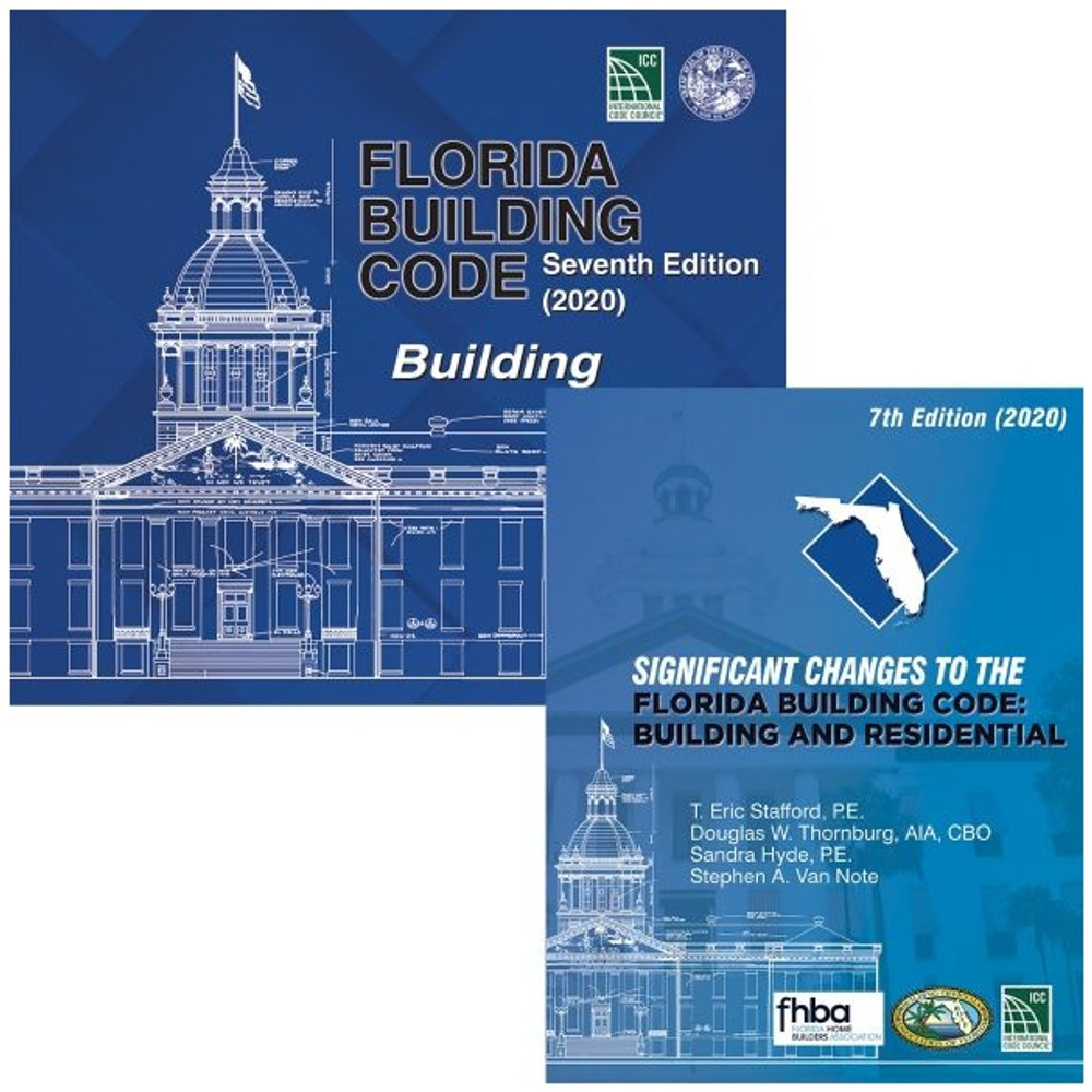 Florida Building Code-Building 2020 and Significant Changes