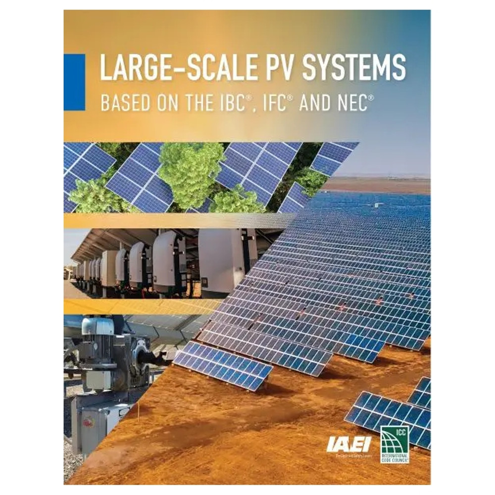 Large Scale PV Systems-ISBN#9781952468865