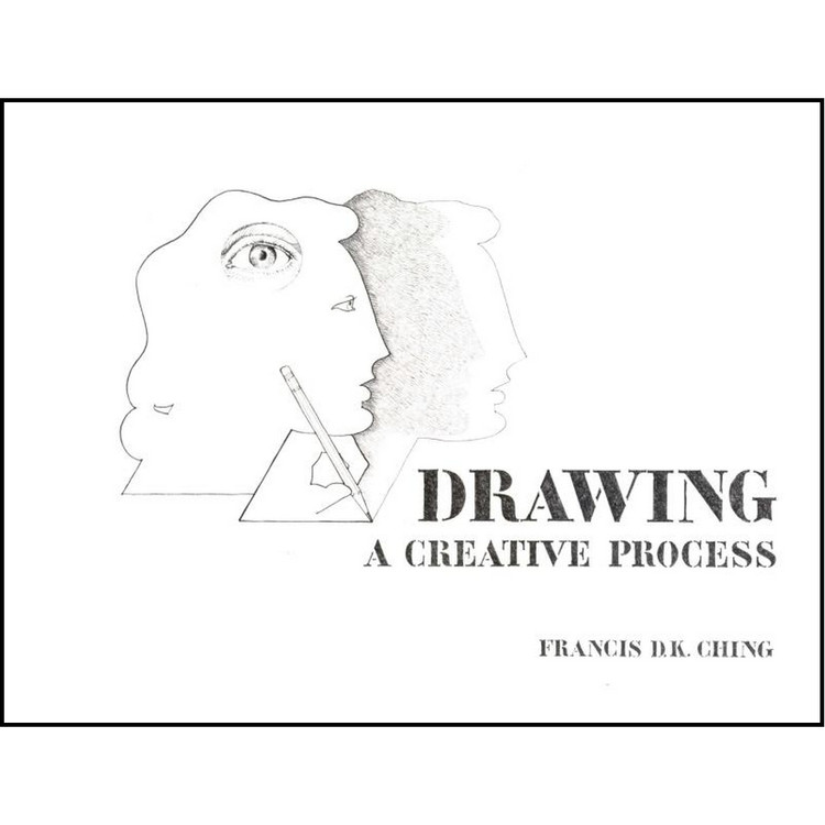 Drawing: A Creative Process - ISBN#9780471289685