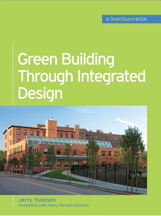 Green Building Through Integrated Design - ISBN#9780071546010