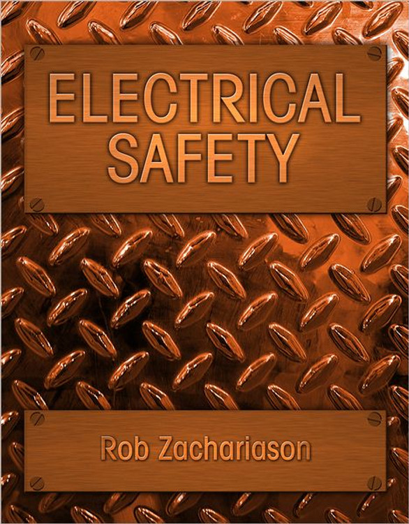 Electrical Safety - ISBN#9781435481855