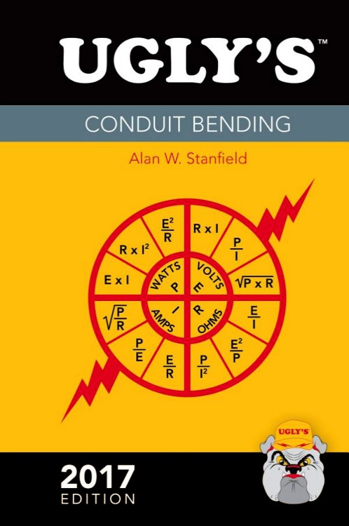 Ugly's Conduit Bending - ISBN#9781284119442