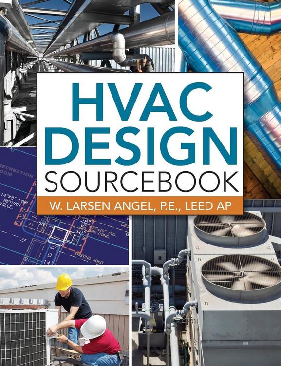 HVAC Design Sourcebook - ISBN#9780071753036
