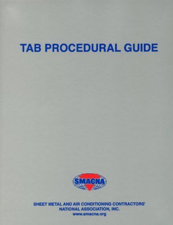 TAB Procedural Guide - ISBN#9781617210822