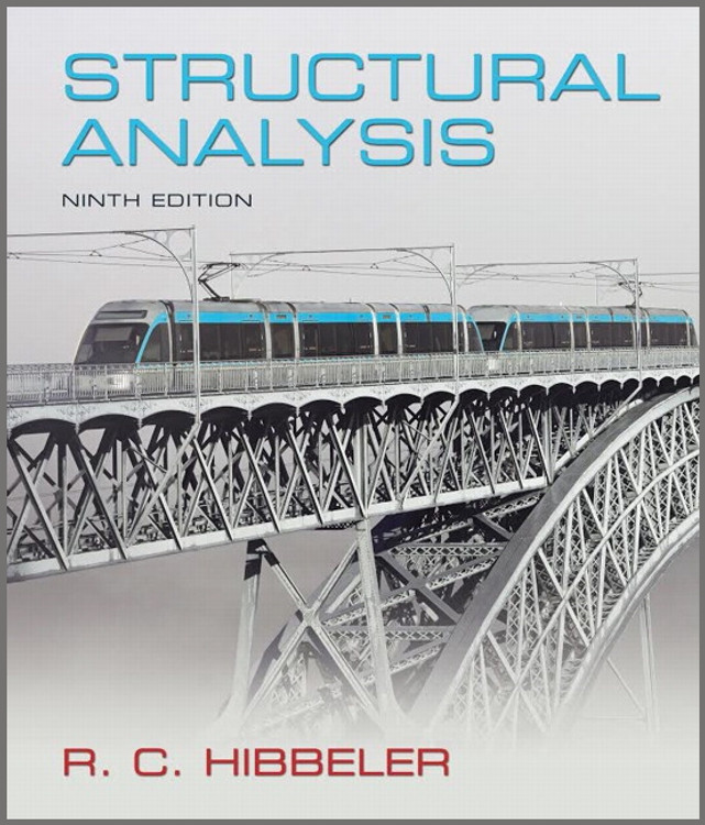 Structural Analysis 9th Edition - ISBN#9780133942842
