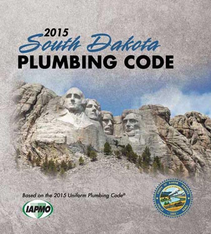 2015 South Dakota Plumbing Code