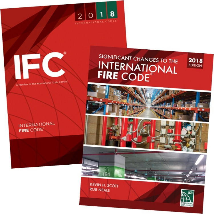 2018 IFC and Significant Changes to the IFC 2018 Edition