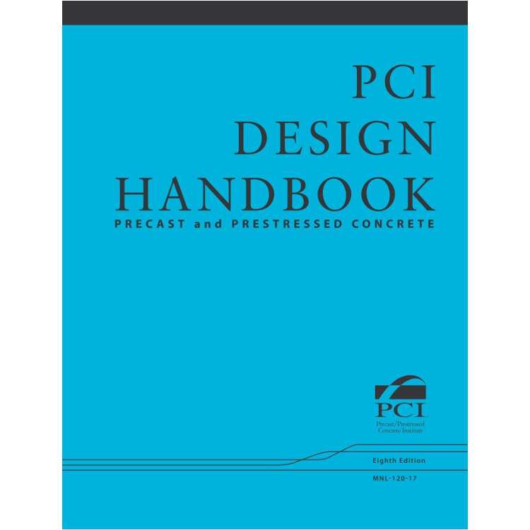 PCI Design Handbook 8th Edition | MNL-120-17