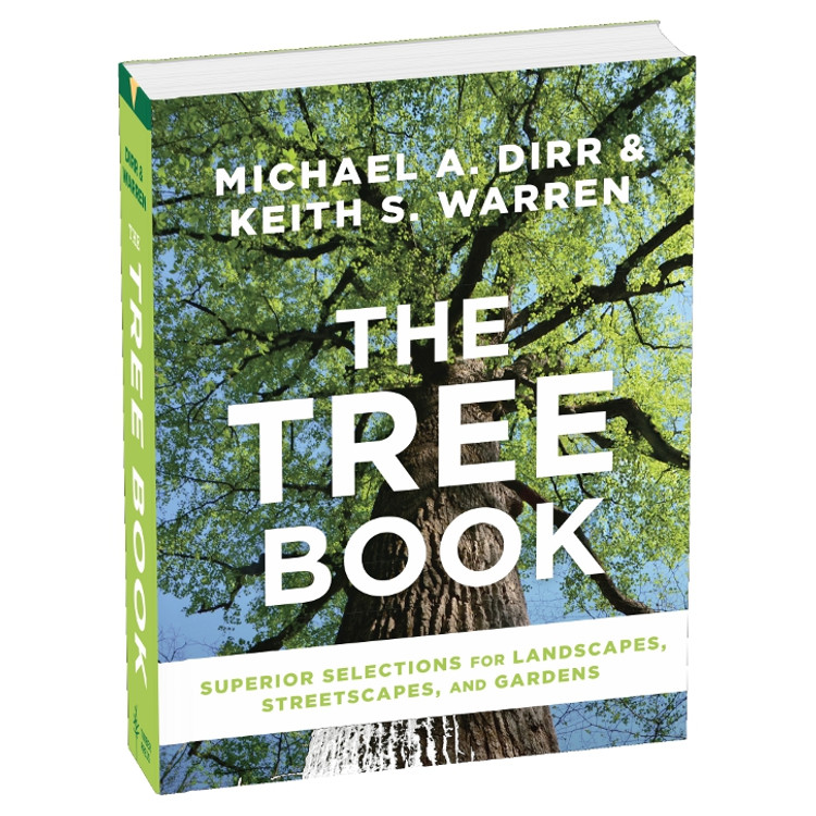 The Tree Book - ISBN#9781604697148