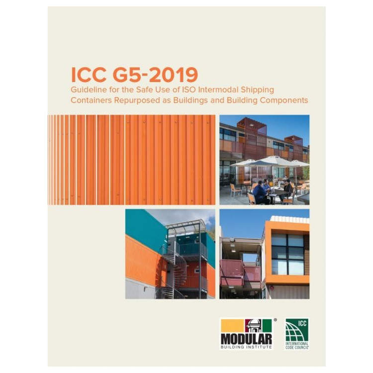 ICC G5-2019 - ISBN#9781609838768
