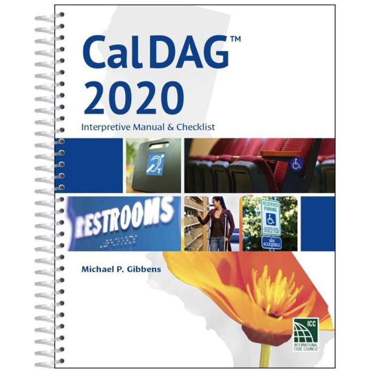 CalDAG 2020: Interpretive Manual and Checklist - ISBN#9781609839383
