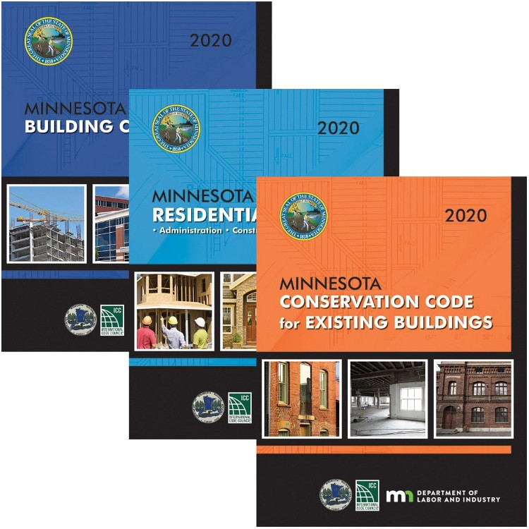 2020 Minnesota Building Codes